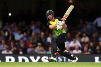 Chris Lynn top priority Australia cricket