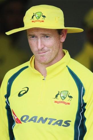 George Bailey dropped too soon ODI squad Australia cricket