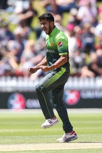 Darren Sammy praise Hasan Ali Pakistan West Indies cricket