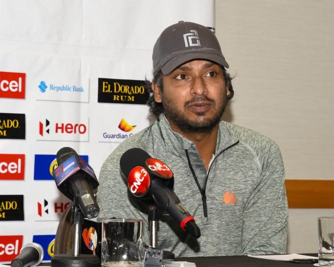 Kumar Sangakkara same minimum Test fees cricket