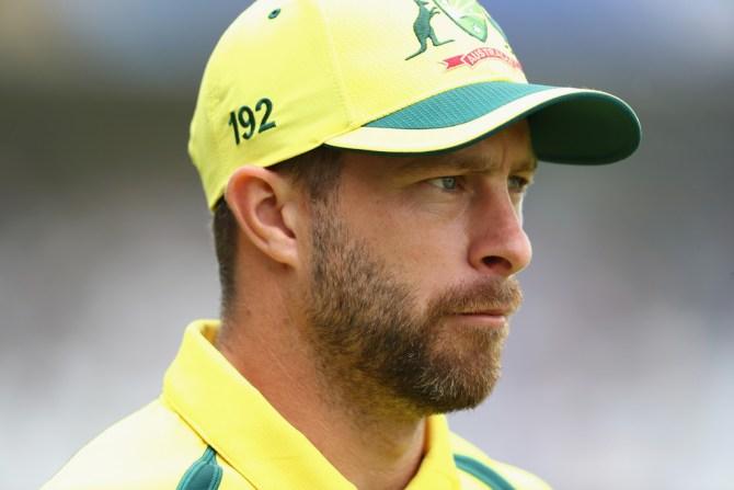 Matthew Wade Australia international future cricket