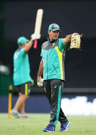 Ricky Ponting Australia T20 coach changes cricket