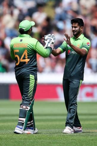 Sarfraz Ahmed denied rift Hasan Ali Pakistan cricket