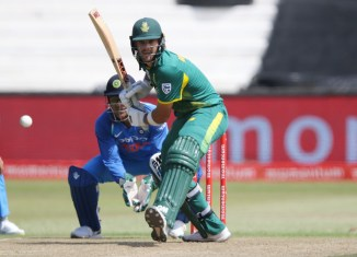 Aiden Markram captain South Africa India ODI series cricket