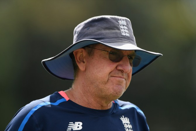 Trevor Bayliss T20 Internationals domestic England cricket