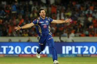 Mitchell McClenaghan called up Mumbai Indians squad replacement Jason Behrendorff Indian Premier League IPL cricket
