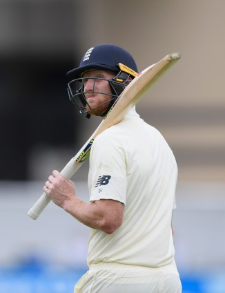 Ben Stokes England vice-captain Test cricket