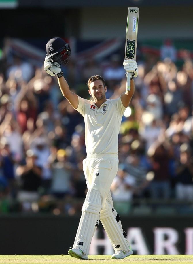 Dawid Malan England New Zealand Test series cricket