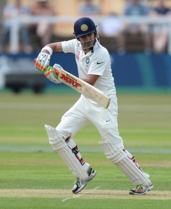 Gautam Gambhir Trent Boult best left-arm seamer India New Zealand cricket