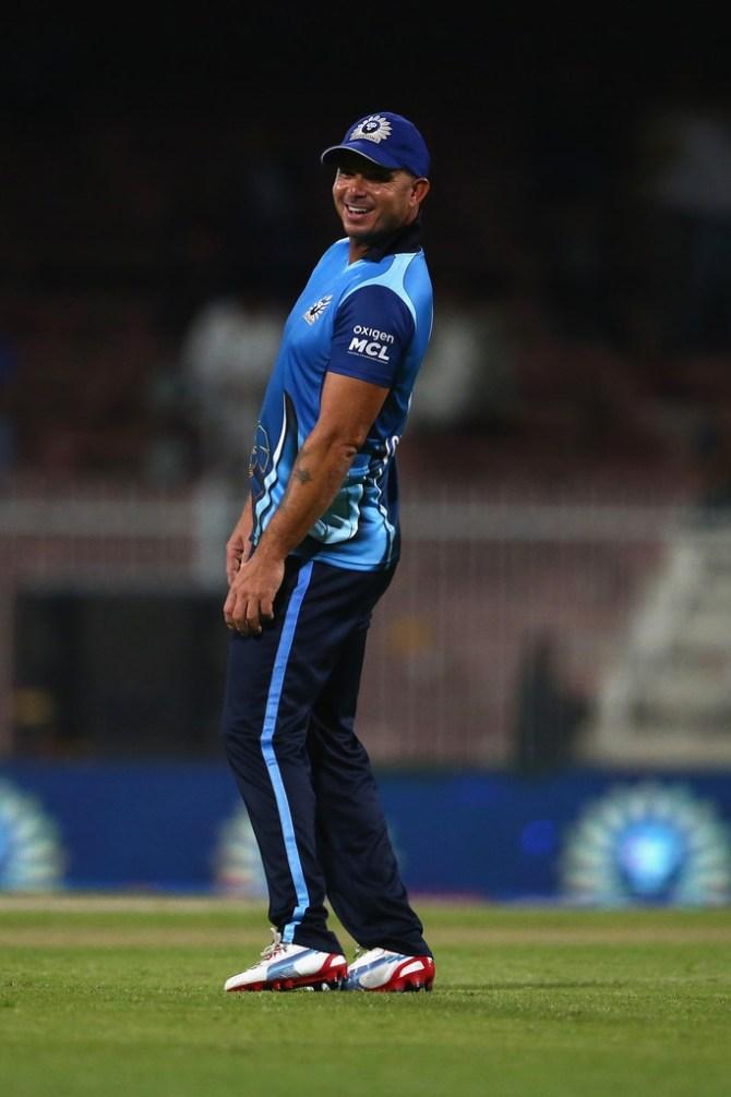 Herschelle Gibbs Kuwait head coach South Africa cricket