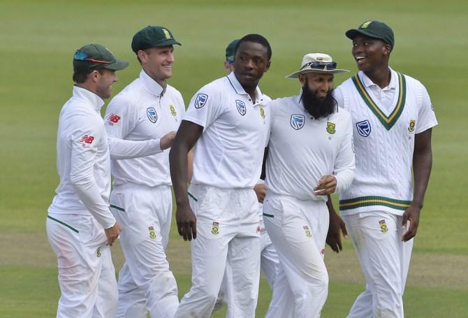 Mitchell Starc Kagiso Rabada learn mistakes banned remainder South Africa Australia Test series cricket