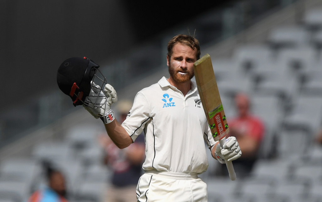 Black Caps don't want to over complicate pink ball test