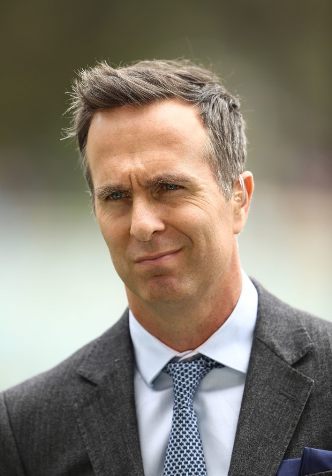 Michael Vaughan said Salman Butt should have had a clear thought of mind when he was match-fixing in 2010