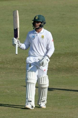 Steve Smith Quinton de Kock David Warner altercation personal South Africa Australia Test series cricket