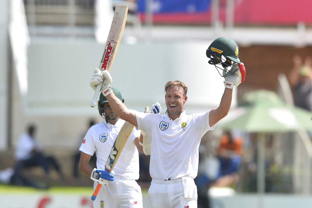 Talking points from day one of the second Test in South Africa