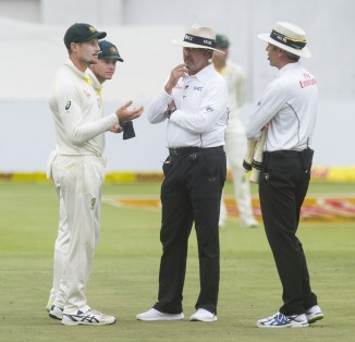 Alastair Cook thoughts Steve Smith Cameron Bancroft ball tampering incident Australia South Africa 3rd Test Cape Town cricket