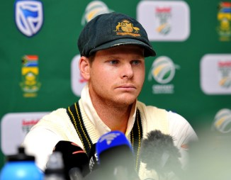 Sourav Ganguly Steve Smith punishment soft ball tampering Cameron Bancroft Darren Lehmann Australia South Africa 3rd Test Cape Town cricket