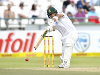 Aiden Markram 84 South Africa Australia 3rd Test Day 3 Cape Town cricket