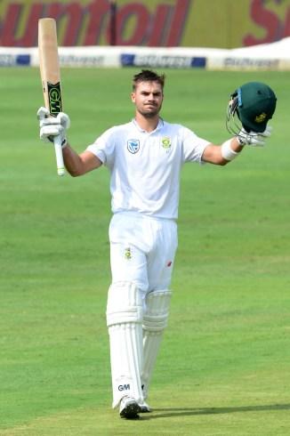 Aiden Markram 152 South Africa Australia 4th Test Day 1 Johannesburg cricket