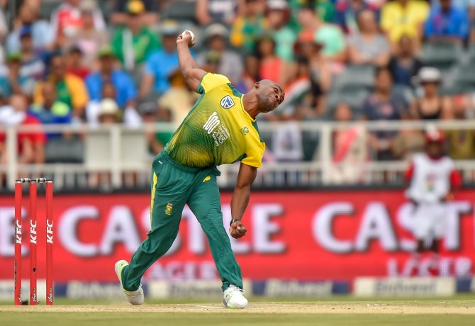 Junior Dala replaces Chris Morris Delhi Daredevils Indian Premier League IPL South Africa cricket