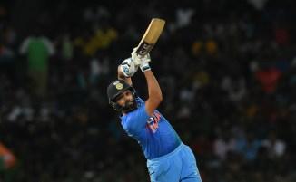 Sourav Ganguly Rohit Sharma capable of scoring 200 in T20 International India cricket