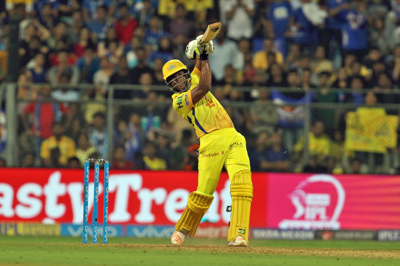 IPL 2018: Chennai Super Kings begins campaign with thrilling win