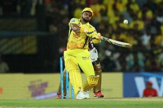 Suresh Raina calf injury miss Chennai Super Kings clash Kings XI Punjab Rajasthan Royals Indian Premier League IPL cricket