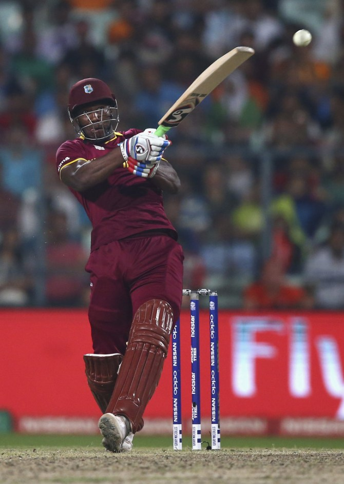 Andre Russell included West Indies squad Hurricane Relief T20 Challenge charity match ICC Rest of the World XI Lord's England cricket