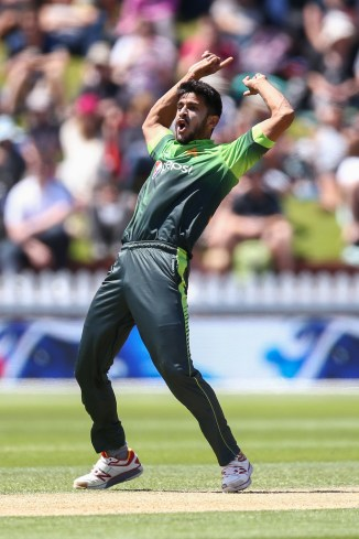 Najam Sethi plays down Hasan Ali actions Attari-Wagah border PCB BCCI Pakistan India cricket