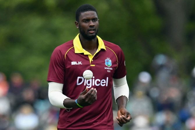 Jason Holder replaces Kieron Pollard captain Barbados Tridents Caribbean Premier League CPL cricket
