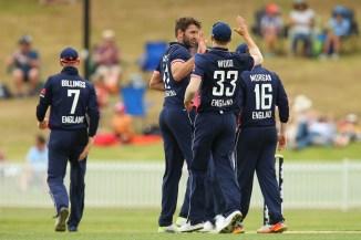 Liam Plunkett signed Delhi Daredevils replacement Kagiso Rabada Indian Premier League IPL England cricket