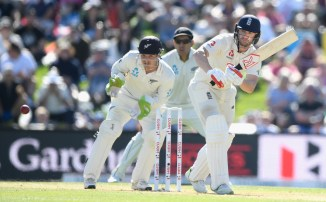Mark Stoneman feels good enough keep opening spot England Test team Australia Ashes New Zealand cricket