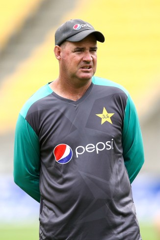 Mickey Arthur Mohammad Amir key player tour Ireland England Test series Pakistan cricket