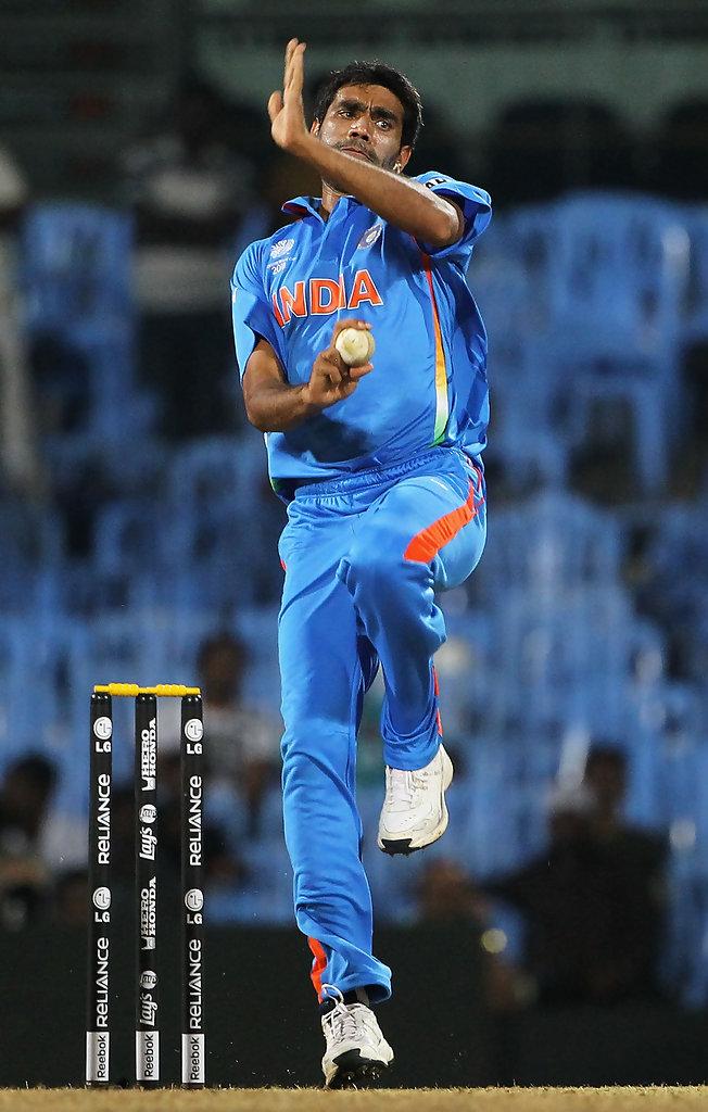 Munaf Patel denies match-fixing claims Rajputana Premier League India cricket