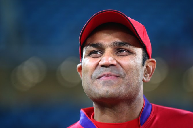 Virender Sehwag India favourites win 2019 World Cup cricket