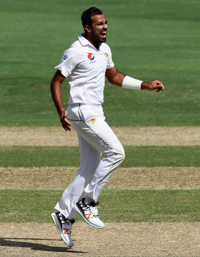 Wahab Riaz responds Mickey Arthur criticisms Pakistan cricket
