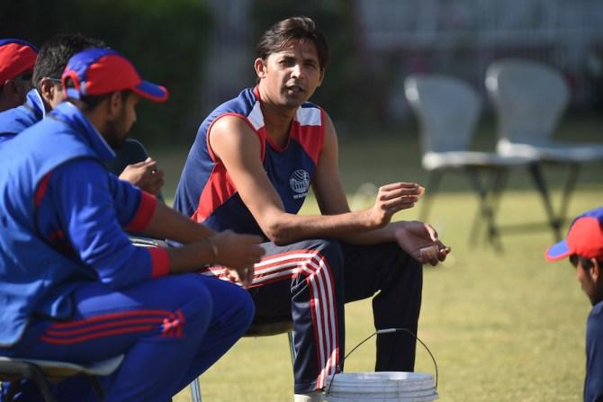 Mohammad Asif angry national selectors tour Ireland England Pakistan cricket