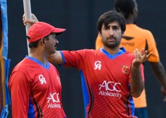 Lalchand Rajput appointed Zimbabwe interim head coach India cricket