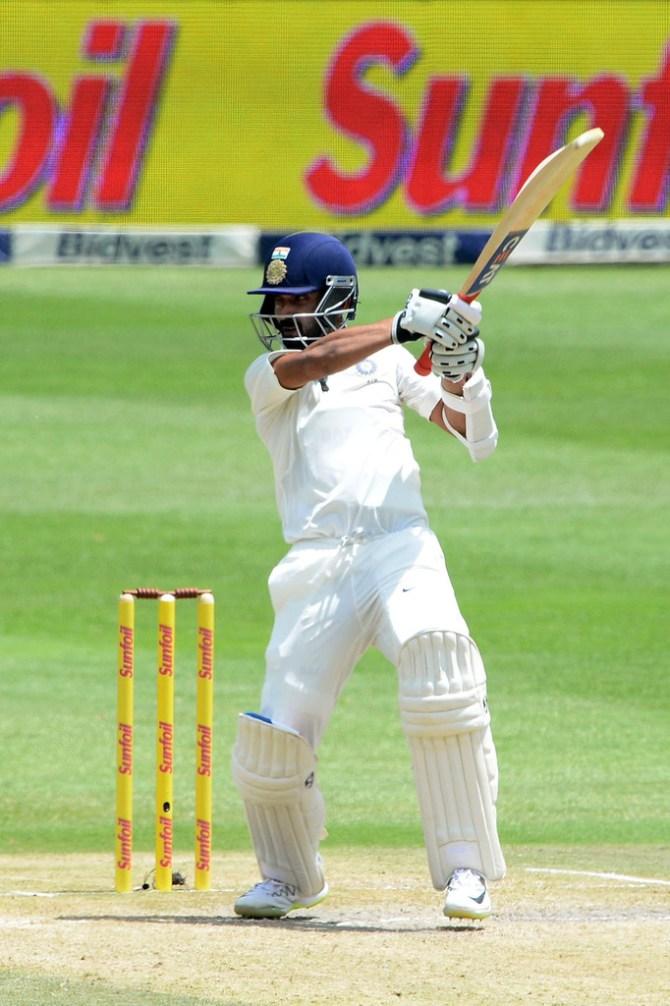 Ajinkya Rahane captain India Test match Afghanistan Virat Kohli preparing stint Surrey cricket