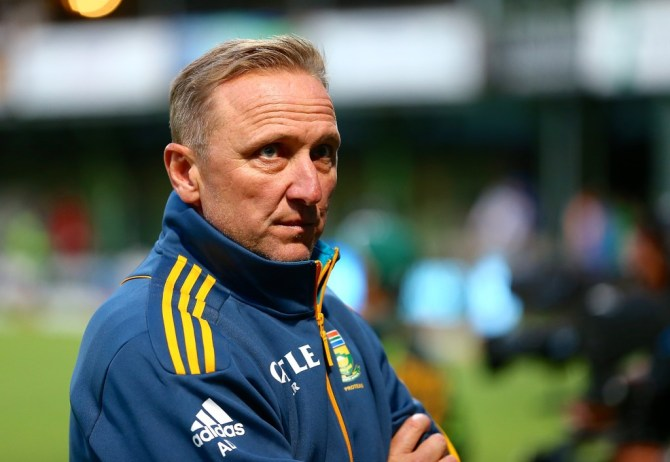 Allan Donald England favourites to win 2019 World Cup South Africa chances smaller after AB de Villiers retirement cricket