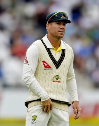 David Warner allowed to play for Australia again James Sutherland Cricket Australia ball tampering scandal Australia cricket