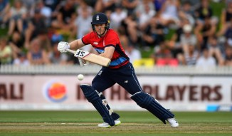 Eoin Morgan confident fit Scotland ODI and Australia ODIs T20s fractured finger England cricket