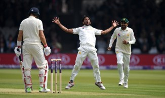 Hasan Ali determined become top-ranked Test bowler Pakistan England Test series cricket