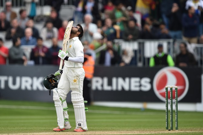 Najam Sethi Imam-ul-Haq selection fair justified Inzamam-ul-Haq Pakistan Ireland England Test series cricket