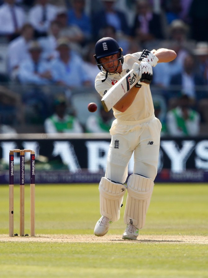 Jos Buttler 66 England Pakistan 1st Test Day 3 Lord's cricket