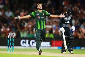 Rumman Raees bowling again recovery knee injury Pakistan cricket