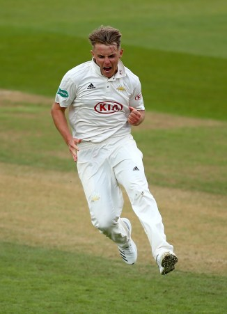 Sam Curran called up potential replacement Ben Stokes tight left hamstring England Pakistan 2nd Test Headingley cricket