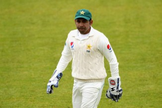 Sarfraz Ahmed not worried Azhar Ali Mohammad Amir form ahead Ireland Test match Pakistan cricket