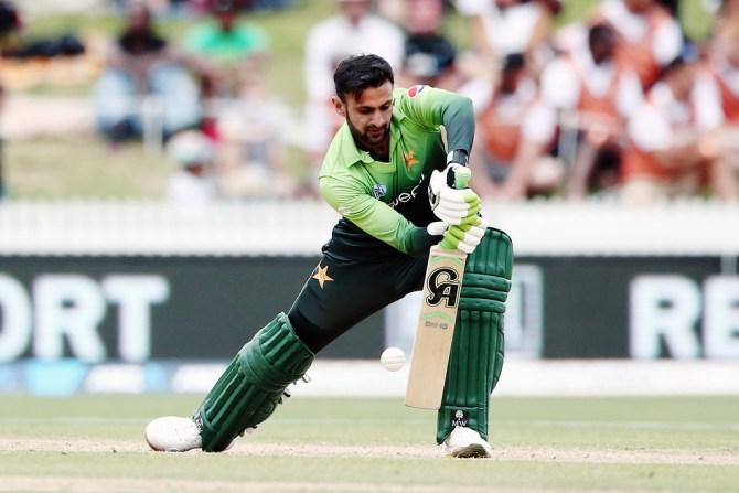 Shoaib Malik determined play 2020 World T20 Pakistan cricket
