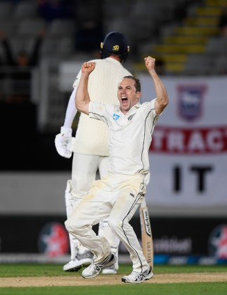 Todd Astle central contract first time New Zealand cricket